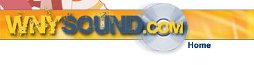WNYSound.com - Buffalo & WNY's #1 Choice for Karaoke KJ's 